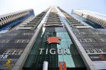 Fachada Tiger Building